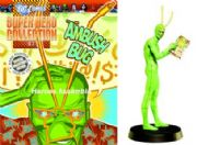 Eaglemoss DC Comics Super Hero Figurine Collection #087 Ambush Bug